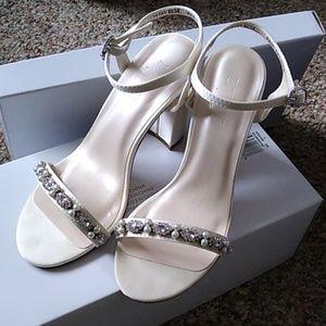 David's Bridal Shoes - David's Bridal Shoes